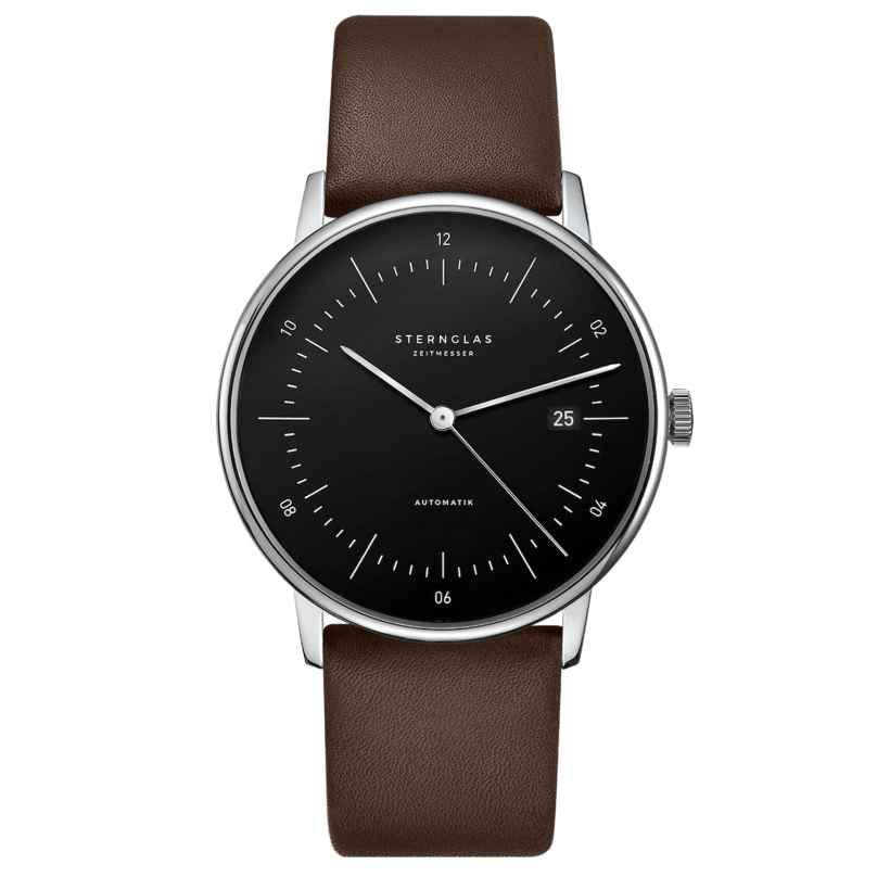 Sternglas SNA11/104 Automatic Wristwatch Naos 4260493152471