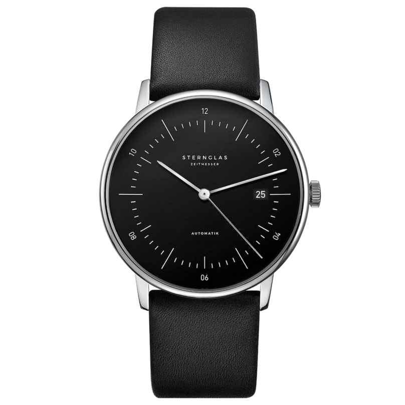 Sternglas SNA11/108 Automatic Wristwatch Naos 4260493152464