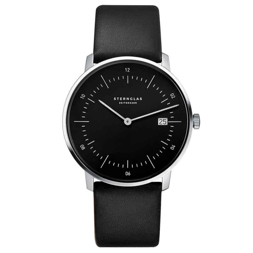 Sternglas SNQ11/108 Quartz Watch Naos 4260493152679