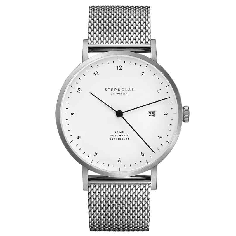 Sternglas SZI01/403 Herren-Armbanduhr Automatik Zirkel 4260493151061