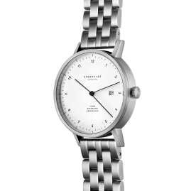 Sternglas SZI01/500 Men´s Wristwatch Automatic Zirkel