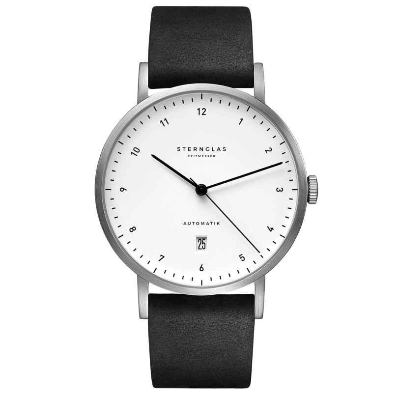 Sternglas SZF01/300 Men's Automatic Watch Zirkel 2.0 4260493152891