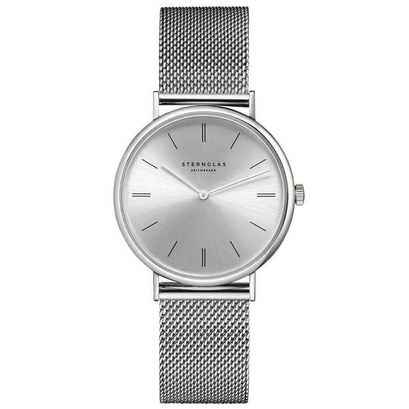 Sternglas SSJ31/400 Ladies' Watch Sinja silver 4260493153461