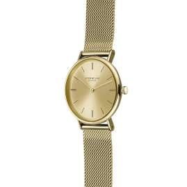 Sternglas SSJ32/406 Damen-Armbanduhr Sinja goldfarben