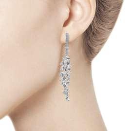 trendor 94023587 Ohrhänger für Damen