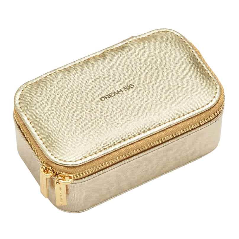Estella Bartlett EBP2449 Schmuckbox Mini Goldfarben 5055936716940