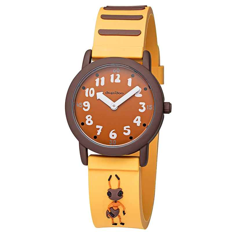 Duzzidoo AME001 Kinderuhr Ameise 4045346096375