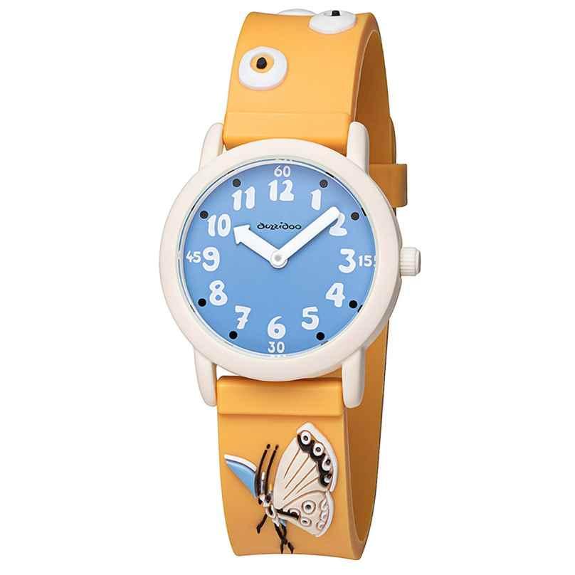 Duzzidoo SME001 Children's Watch Butterfly 4045346096412