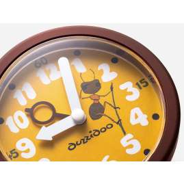 Duzzidoo AME002 Children's Alarm Clock Ant