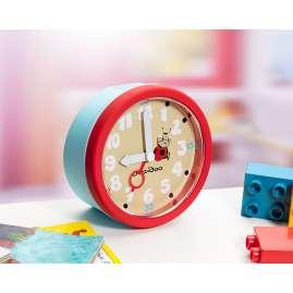 Duzzidoo MAK002 Children's Alarm Clock Ladybug