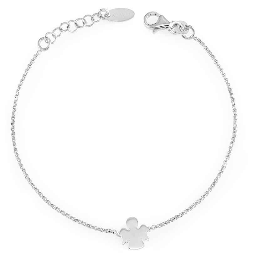 Amen BRAB3 Damen-Armband Engel 925 Silber 8057949020837