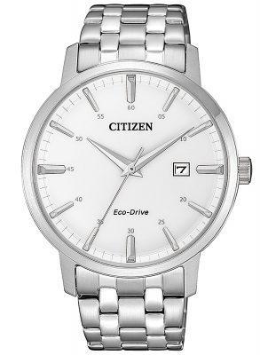 Citizen BM7460-88H Herren-Armbanduhr Eco-Drive