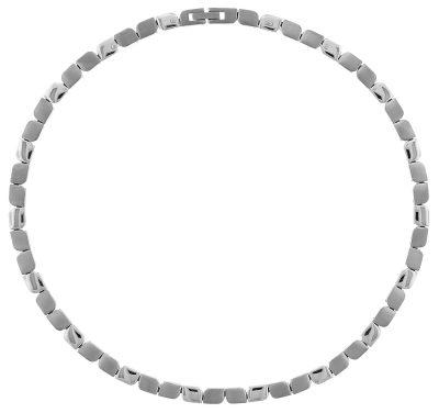 Boccia 08003-01 Titan Damen-Halskette