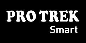 Casio Pro Trek Smart - WSD-F20A-BUAAE Pro Trek Smart Outdoor Uhr GPS Blau/Schwarz