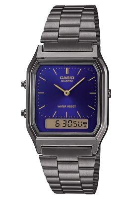 Casio AQ-230EGG-2AEF Ana-Digi Armbanduhr