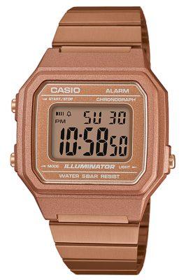 Casio B650WC-5AEF Digital-Armbanduhr