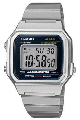 Casio B650WD-1AEF Digital-Armbanduhr
