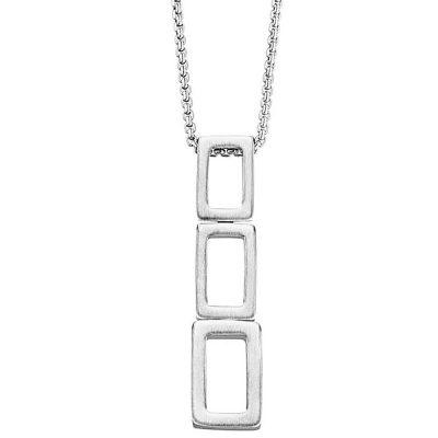 Viventy 781982 Silber-Collier für Damen