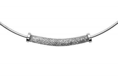 Skagen SKJ1204040 Damen-Halskette Merete