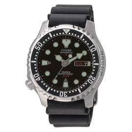 Citizen NY0040-09EE Promaster Automatic Diver Taucheruhr