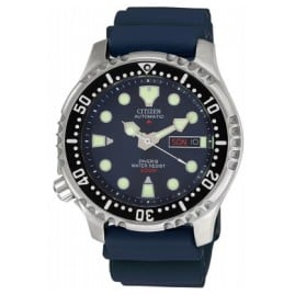 Citizen NY0040-17LE Promaster Automatic Diver Watch