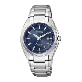 Citizen EW2210-53L Eco-Drive Titanium Ladies Watch