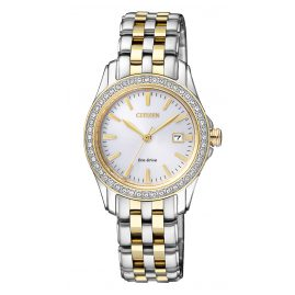 Citizen EW1908-59A Elegance Eco-Drive Ladies Watch