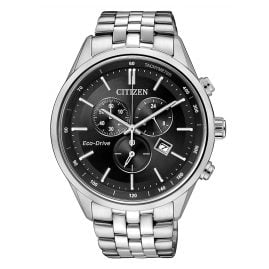 Citizen AT2141-87E Eco-Drive Mens Watch Chronograph