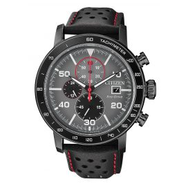 Citizen CA0645-15H Mens Watch Eco-Drive Chronograph