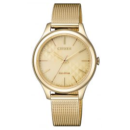 Citizen EM0502-86P Ladies Watch Elegance Eco-Drive
