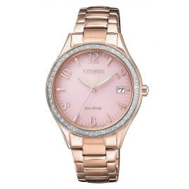 Citizen EO1183-84X Ladies Wrist Watch Elegance Eco-Drive