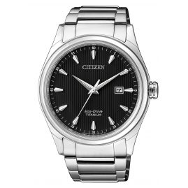 Citizen BM7360-82E Herrenuhr Eco-Drive Super Titanium