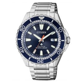 Citizen BN0191-80L Promaster Marine Eco-Drive Mens Diver`s Watch
