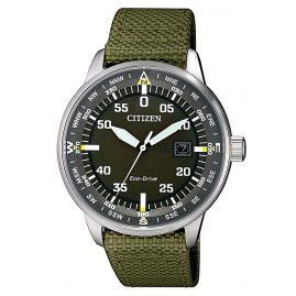 Citizen BM7390-22X Eco-Drive Mens Wrist Watch