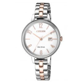 Citizen EW2446-81A Eco-Drive Ladies Watch