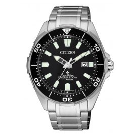 Citizen BN0200-81E Eco-Drive Men's Diver Watch Promaster Marine