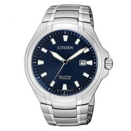 Citizen BM7430-89L Eco-Drive Men's Wristwatch