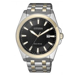 Citizen BM7109-89E Solar Men's Watch with Sapphire Crystal