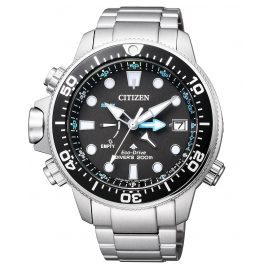 Citizen BN2031-85E Promaster Marine Diver's Watch Eco-Drive Men's Watch