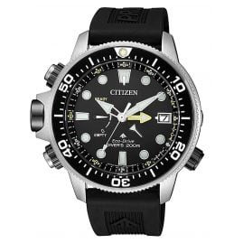 Citizen BN2036-14E Promaster Marine Men's Diver Watch Eco-Drive