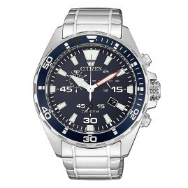 Citizen AT2431-87L Men´s Watch Eco-Drive Chronograph