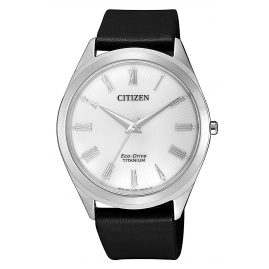 Citizen BJ6520-15A Men´s Watch Eco-Drive Titanium