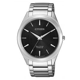 Citizen BJ6520-82E Herrenuhr Eco-Drive Titan