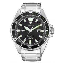 Citizen BM7451-89E Herren-Armbanduhr Eco-Drive