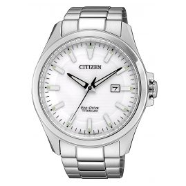 Citizen BM7470-84A Men´s Watch Eco-Drive Titanium