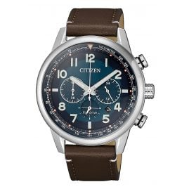 Citizen CA4420-13L Herrenuhr Eco-Drive Chronograph