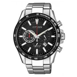 Citizen CA4444-82E Men´s Watch Eco-Drive Chronograph Titanium