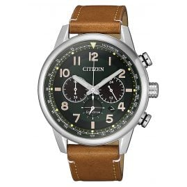 Citizen CA4420-21X Herrenuhr Eco-Drive Chronograph