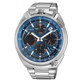 Citizen AV0070-57L Promaster Land Men's Watch Eco-Drive Chronograph