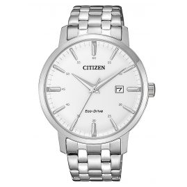 Citizen BM7460-88H Men's Wristwatch Eco-Drive